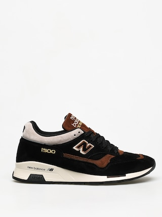 Buty New Balance 1500 (black)