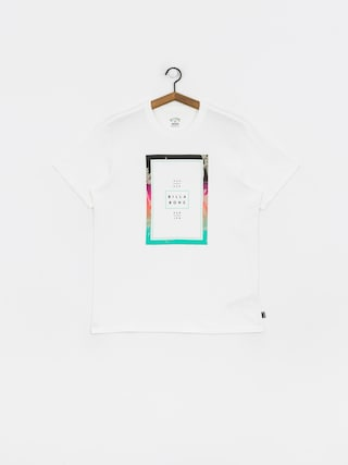 T-shirt Billabong Tucked (white)