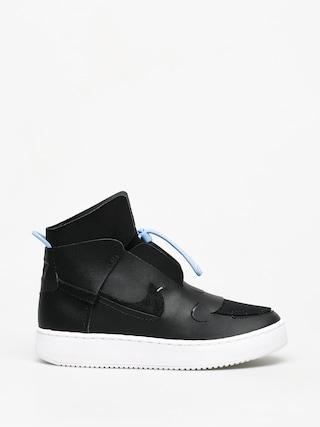 Buty Nike Vandalised Wmn (black/black light blue)