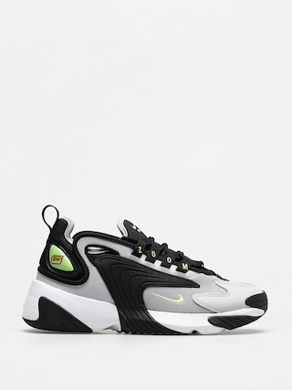 Buty Nike Zoom 2K Wmn (black/barely volt grey fog white)