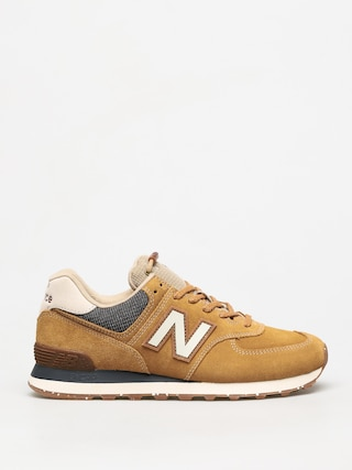 Buty New Balance 574 (brown)