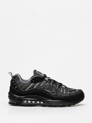 Buty Nike Air Max 98 (black/black smoke grey vast grey)