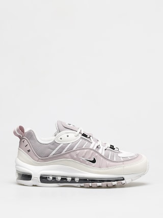 Buty Nike Air Max 98 Wmn (silver lilac/black platinum violet)