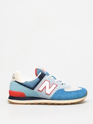 Buty New Balance 574 (blue)