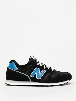 Buty New Balance 373 (black/blue)