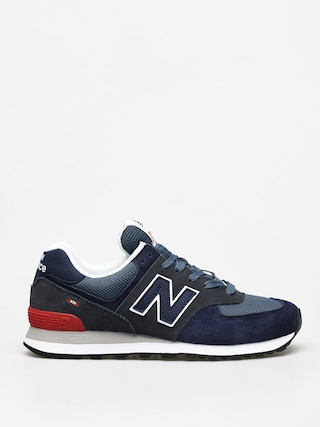 Buty New Balance 574 (blue)