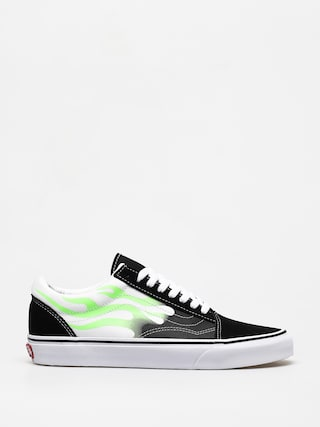 Buty Vans Old Skool (flame black)