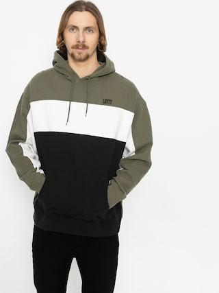Bluza z kapturem Levi'su00ae Wavy Colorbock HD (multi-color)