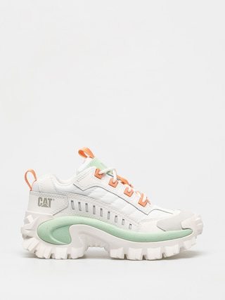Buty Caterpillar Intruder (star white/pastel green)