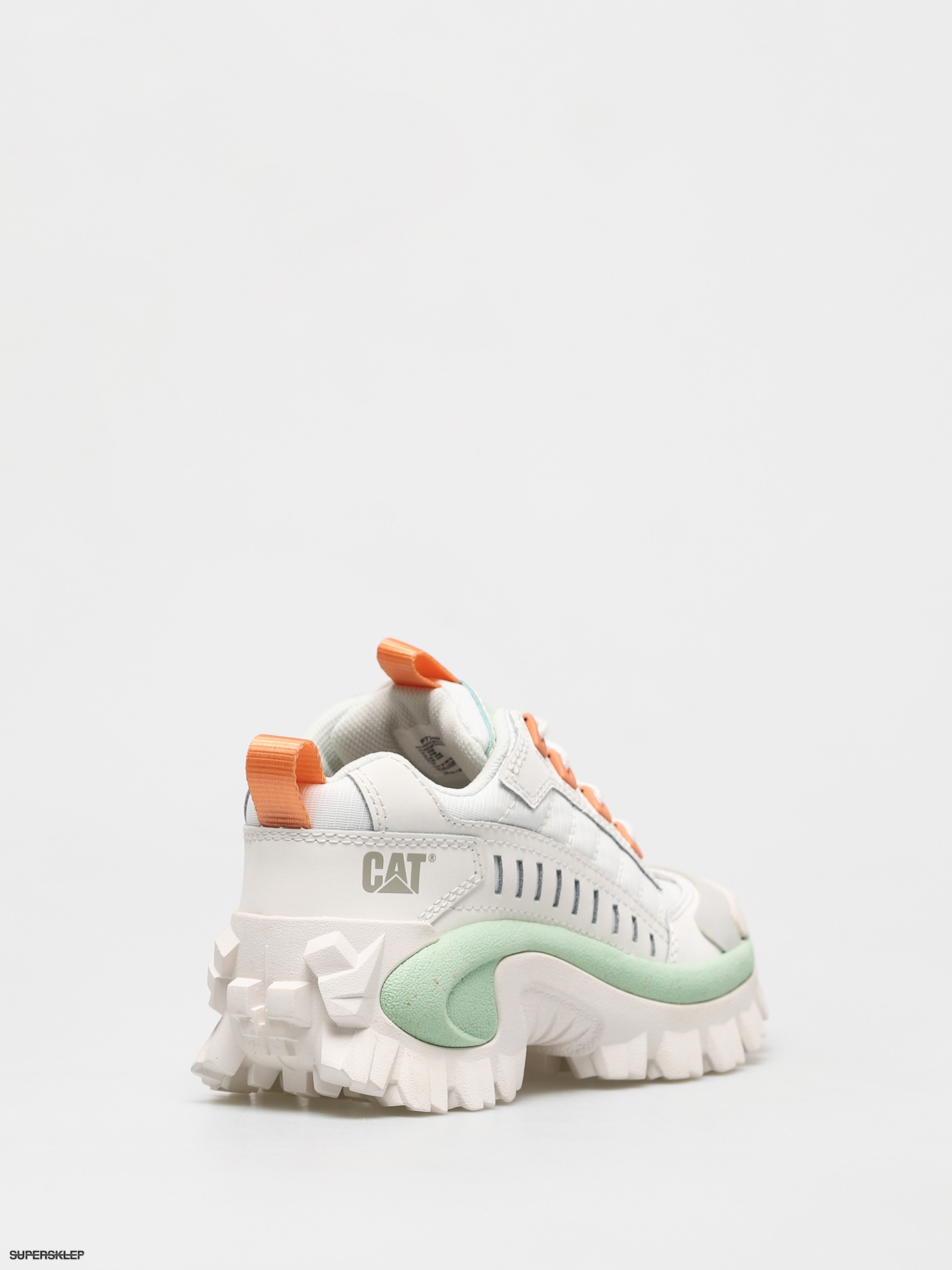 Sneakers CATERPILLAR Intruder P724500 Star WhitePastel Green
