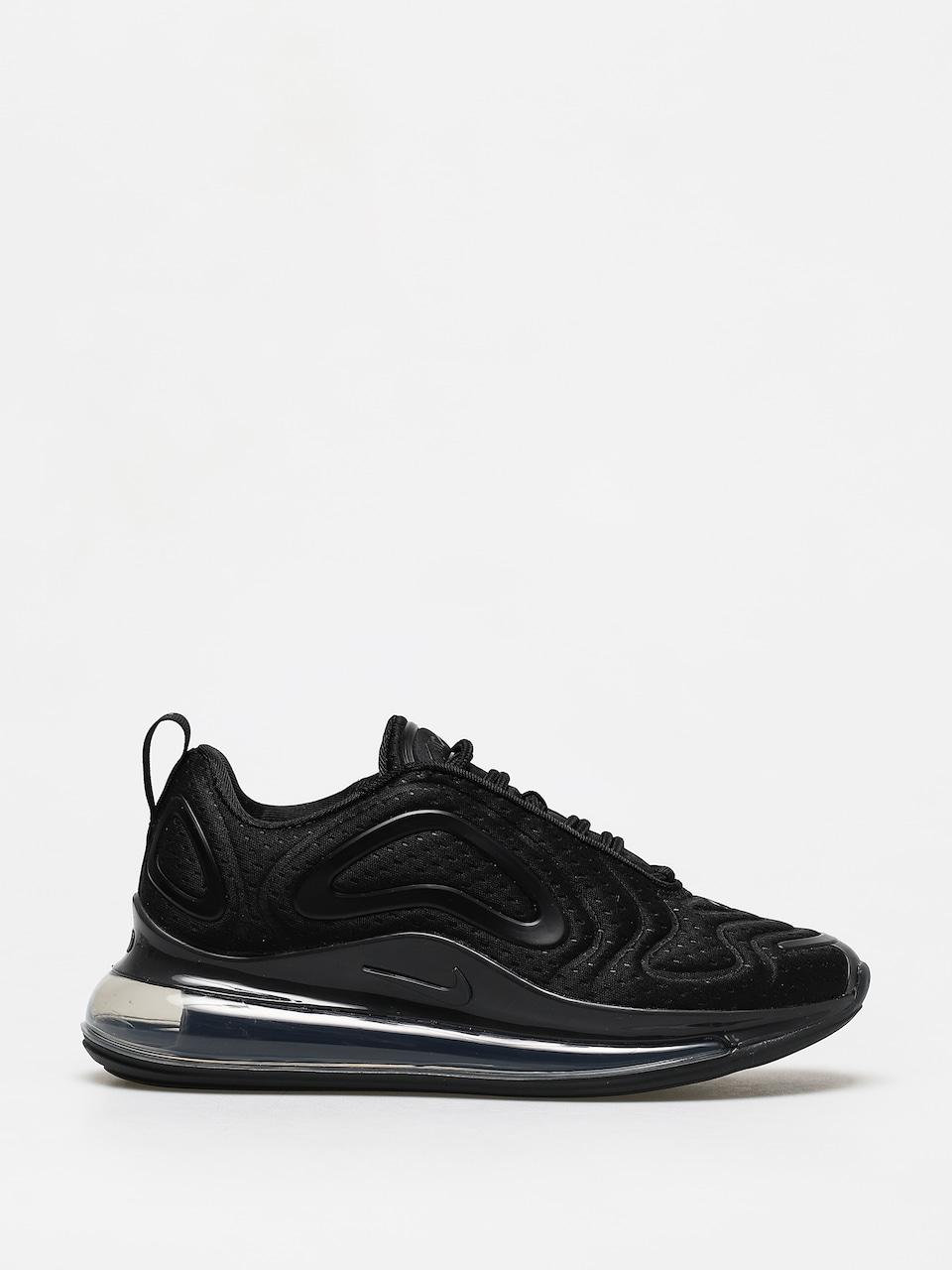 Nike AIR MAX 720 'Black Antracite' | AR9293 003 | Buty