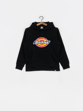 Bluza Dickies San Antonio Wmn (black)