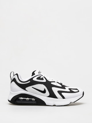 Buty Nike Air Max 200 (white/black anthracite)