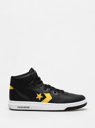 Buty Converse Rival Mid (black)