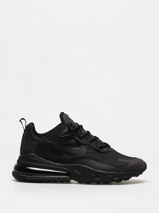 Buty Nike Air Max 270 React (black/oil grey oil grey black)