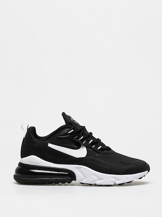 Buty Nike Air Max 270 React (black/white black)