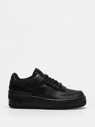 Buty Nike Af1 Shadow Wmn (black/black black)