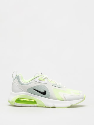 Buty Nike Air Max 200 Wmn (pistachio frost/black spruce aura)