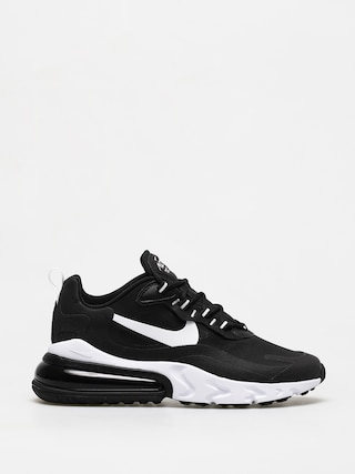 Buty Nike Air Max 270 React (black/white black)