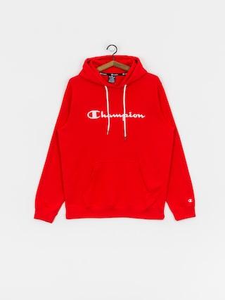 Bluza z kapturem Champion Legacy Sweatshirt HD 214138 (hrr)