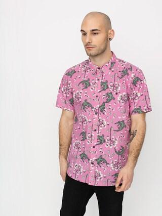 Koszula Patagonia Go To Shirt (marble pink)