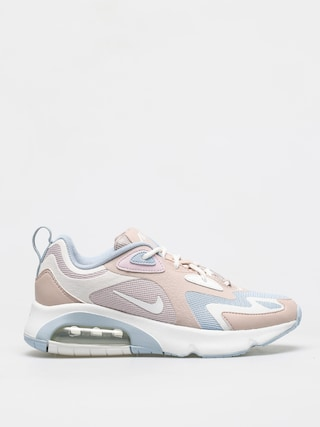 Buty Nike Air Max 200 Wmn (barely rose/summit white fossil stone)