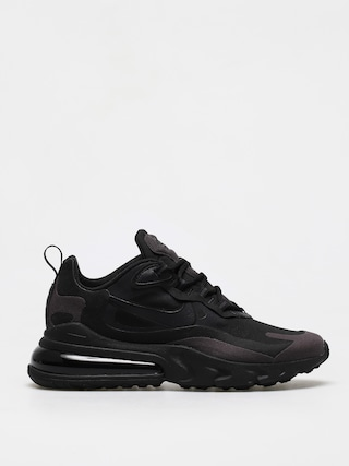Buty Nike Air Max 270 React (black/oil grey oil grey black)