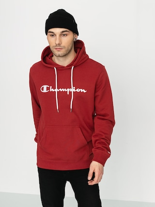 Bluza z kapturem Champion Legacy Sweatshirt HD 214138 (row)