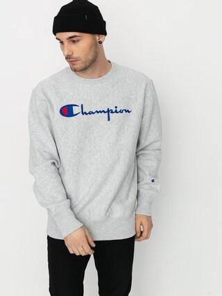 Bluza Champion Premium Crewneck Sweatshirt 215160 (loxgm)