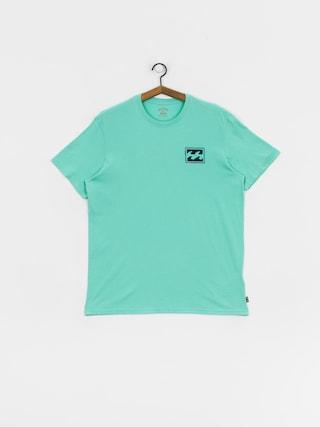 T-shirt Billabong Warchild (light aqua)