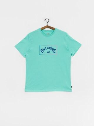 T-shirt Billabong Arch (light aqua)