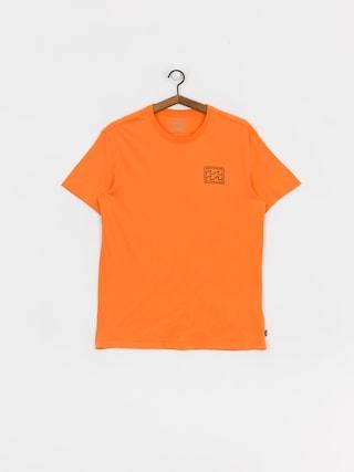 T-shirt Billabong Warchild (sunset)