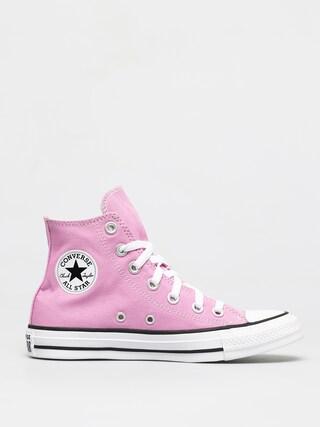 Trampki Converse Chuck Taylor All Star Hi Wmn (fuchsia)