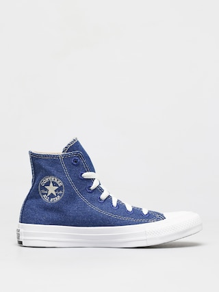 Trampki Converse Chuck Taylor All Star Renew Hi (bright blue)
