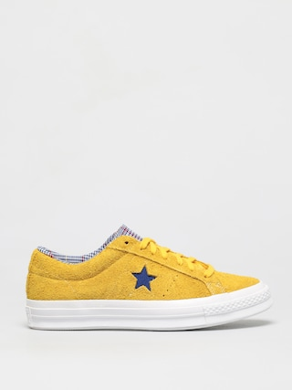 Trampki Converse One Star Ox (banana yellow)