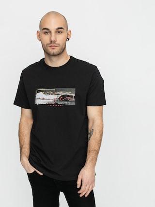 T-shirt Billabong Inverse (black)