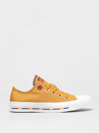 Trampki Converse Chuck Taylor All Star Pinstripe Ox Wmn (light yellow)