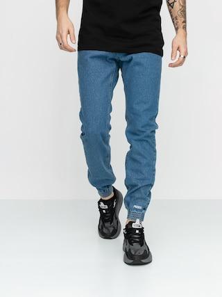 Spodnie Prosto Jogger Diago (blue)