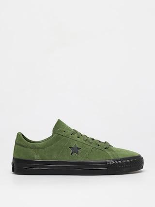 Trampki Converse One Star Pro Ox (hunter green/black)