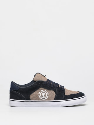 Buty Element Heatley (navy breen)