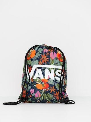 Plecak Vans Benched Wmn (multi tropic dress blues)