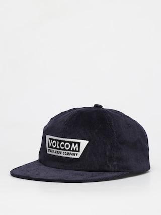 Czapka z daszkiem Volcom Decept Hat (navy)