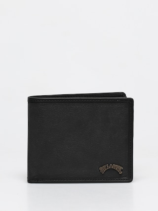Portfel Billabong Arch Id Leather (black)