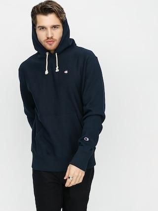 Bluza z kapturem Champion Premium Sweatshirt HD 214675 (nny)