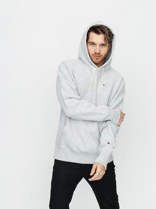 Bluza z kapturem Champion Premium Sweatshirt HD 214675 (loxgm)