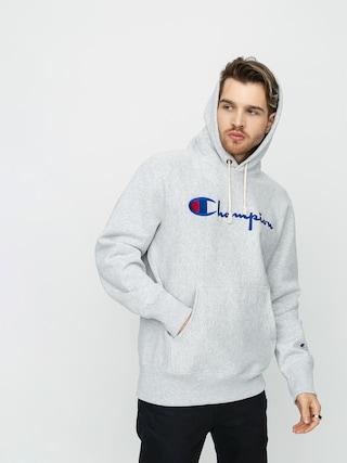 Bluza z kapturem Champion Premium Sweatshirt HD 215159 (loxgm)