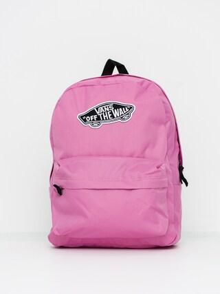 Plecak Vans Realm Wmn (fuchsia pink)