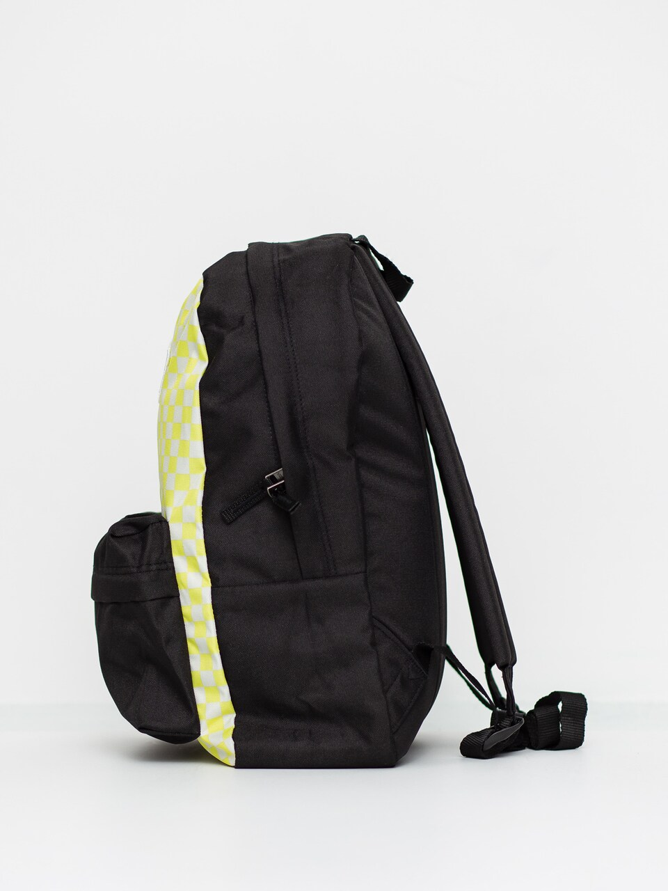 Plecak Vans Realm Wmn (lemon tonic checkerboard)