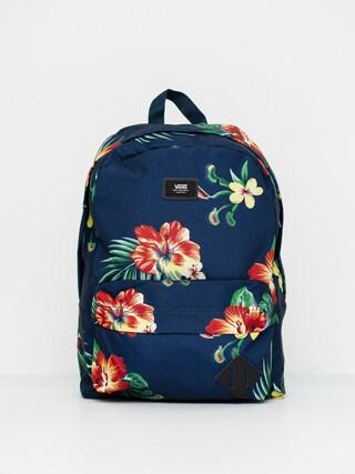 Plecak Vans Old Skool III (trap floral)
