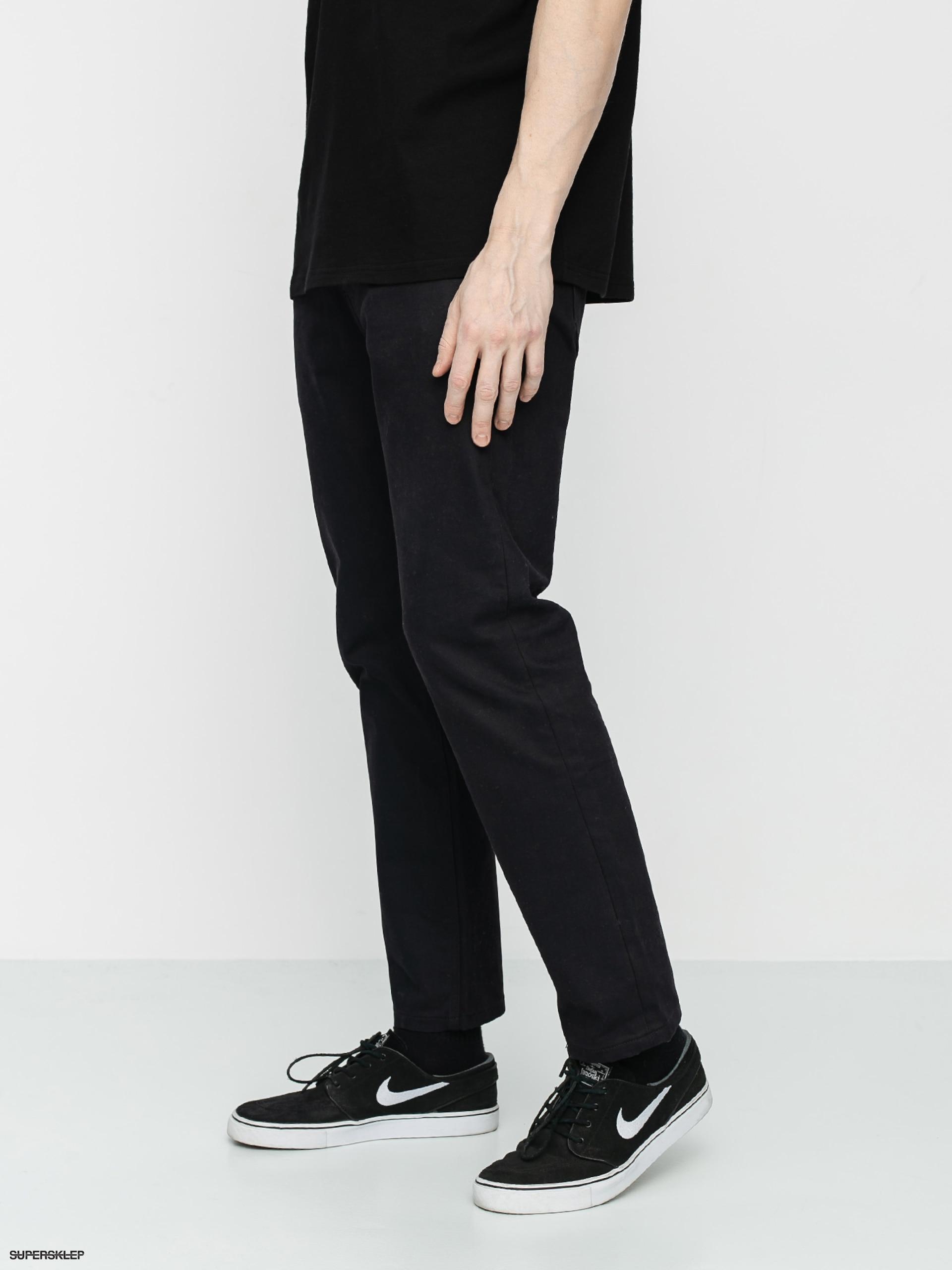 Spodnie Levi's 511 Slim 5 Pocket (caviar bull)